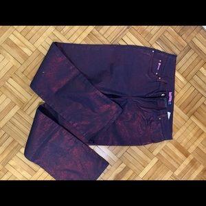 Bubblegum American Flavour Jeans